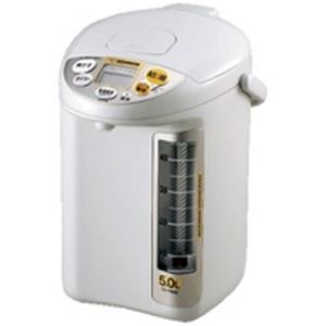 ◇象印マホービンマイコン電動ポット湯めいっぱいCD-PB50-HA