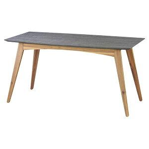 ◇ダイニングテーブル【Nix】ニックス木製(天然木)4人掛けサイズ北欧VET-402T
