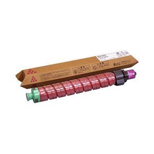 ◇【純正品】リコー(RICOH)トナーカートリッジマゼンタ型番:C820印字枚数:15000枚単位:1個