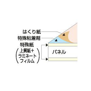 ◇積水化成品工業NKタックIIA1900×600×5mmFA5-600-900S1パック(10枚)