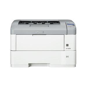 ◇エプソン(EPSON)A3モノクロページプリンター/35PPM/ネットワーク/両面印刷/本体耐久性60万ページLP-S3250