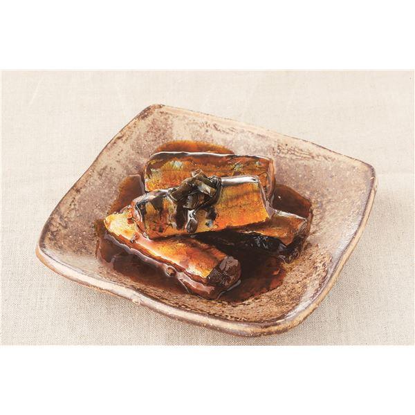 ◇和風惣菜シリーズ さんま甘露煮 150g×15パック※他の商品と同梱不可