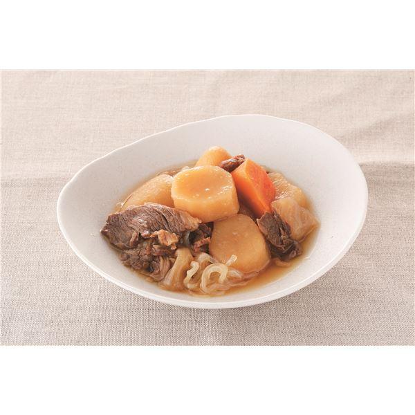 ◇和風惣菜シリーズ 肉じゃが 200g×15パック※他の商品と同梱不可
