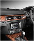 kanatechs カナック カーAV取付キット BMW・3シリーズ GE-BM204G