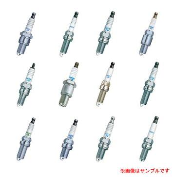 NGK [2756] *1台分8本セット* スパークプラグ(標準タイプ) BKR6E-11 * ホンダ フィット 1300cc GD1/GD2 L13A(SOHC・I-DSI) 平成13年6月〜19年10月
