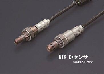 96096  日本特殊陶業 NTK O2センサー(酸素センサ) 上流側用(エンジン側) 三菱 eKワゴン H81W(グレード:M20Gサンクスエディションを除く)/3G83(4バルブ・SOHC) [OZA609-EM2]