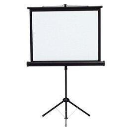 サンワサプライプロジェクタスクリーンプロジェクタースクリーン(三脚式)PRS-S40