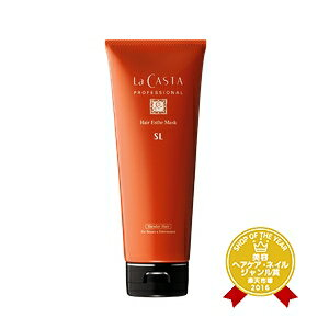 La Casta Salon mask SL acidic hair 230 g sheath fs3gm