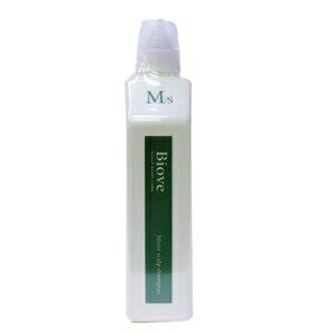 550 ml DEMI BIOVE pharmaceutical products Demi Bob moist scalp shampoo
