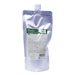 Demi ビオーブ モイストスキャルプ shampoo 450 ml (refill replacement) DEMI BIOVE products