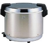 タイガー魔法瓶/TIGER 業務用 保温専用電子ジャー 炊きたて 4.0L 2升2合用 JHA-400A XS ステンレス