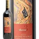 スリー オールド ヴァインズ フィールド ブレンド コントラ コスタ カウンティ 2015 布袋ワインズ アメリカ カリフォルニア THREE Old Vines Field Blend