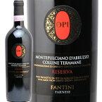 ファルネーゼ オピ モンテプルチアーノ ダブルッツオ コッリーネ テラマーネ リセルヴァ 2011 Opi Montepulciano d'Abruzzo Colline Teramane Riserva Farnese