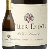 ケラー ラ クルーズ ヴィンヤード シャルドネ 2016 Keller La Cruz Vineyard Chardonnay 白ワイン アメリカ カリフォルニア ソノマ 樽香 やや辛口 布袋ワインズ