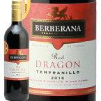 テンプラニーリョ ドラゴン ビノ デ ラ ティエラ 2018 Tempranillo Dragon Vino de la Tierra 赤ワイン スペイン 稲葉 即日出荷