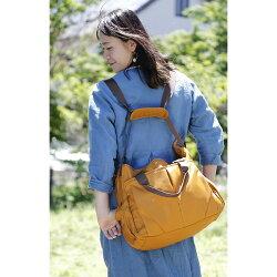 コアルーバッグ【ビッグマルシェ】大き目のマザーズバッグ大き目の旅行バッグリュックにできるバッグ前抱えがラク軽い荷物が多い人におススメ定番