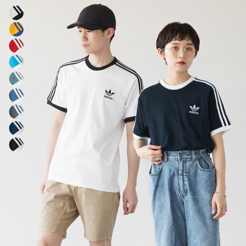 トップス, Tシャツ・カットソー 10 6XO T 3 adidas originals 3STRIPES TEE EMX2614212