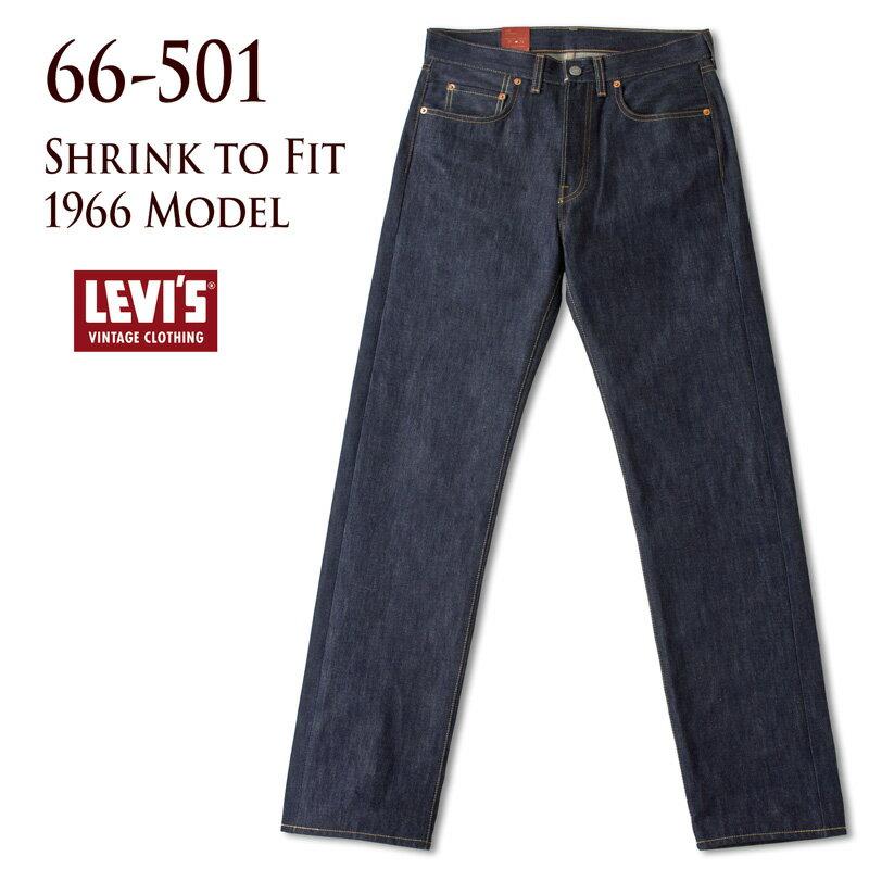 メンズファッション, ズボン・パンツ  LVC 501XX 1966 665010135 43200G