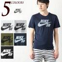 ナイキSB ドライフィット ロゴ Tシャツ NIKE SB DRI-FIT LOGO T-SHIRTS メンズ レディース 821947