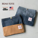 ポインター ブランド ミニトート 米国製 LOT-MINI ミニショルダー サコッシュ