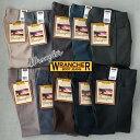 【先着50点限りスペシャルプライス】アメリカ直輸入 US ラングラー ランチャー ドレスジーンズ WRANCHER DRESS JEANS スタプレ ワークパンツ 2