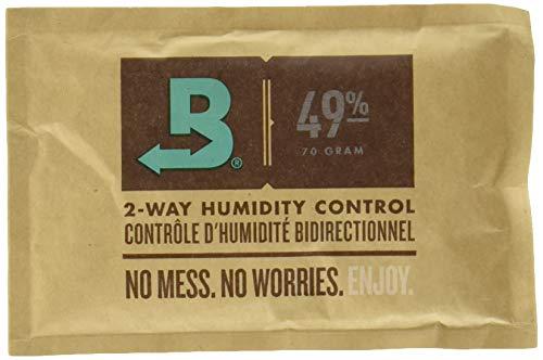 楽器・音響機器, その他 Boveda () 49RH 2Way Humidity Control 49RHRIFILL