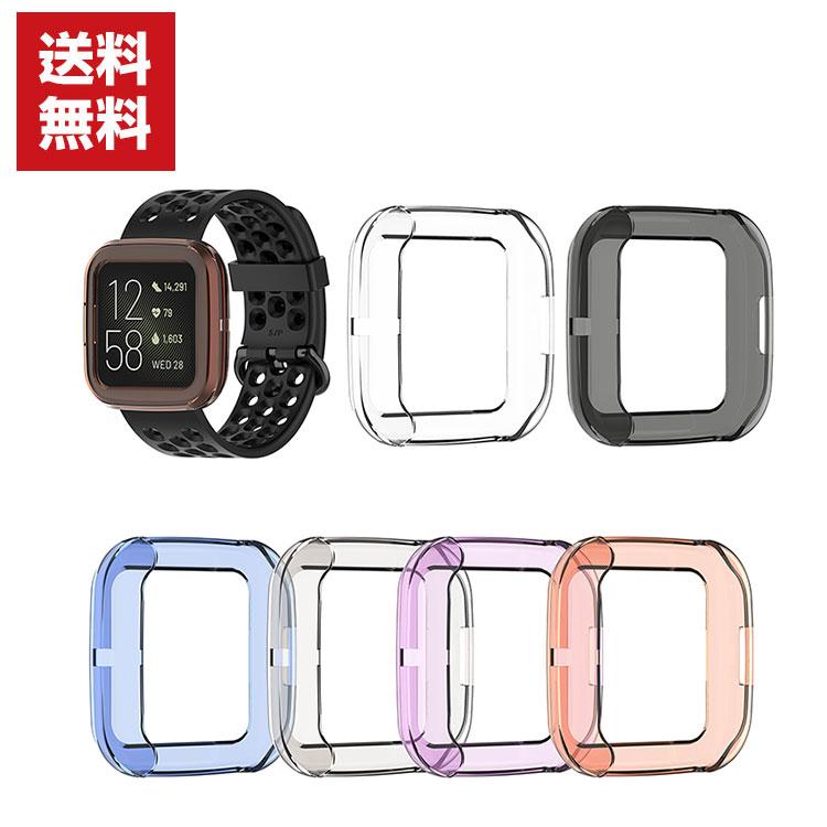 スマートフォン・携帯電話アクセサリー, ケース・カバー  Fitbit versa2 Fitbit CASE fitbit