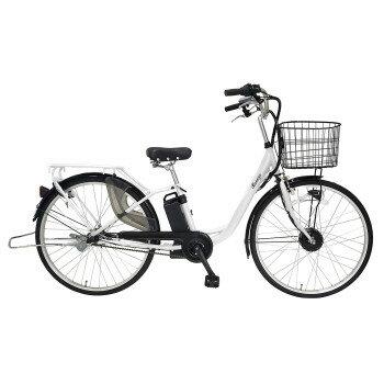 自転車・サイクリング, 電動アシスト自転車  SUISUI Breeze 26 3 BM-APX263PS-WH