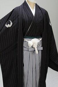 金地5号着物・羽織袴・成人式男性袴