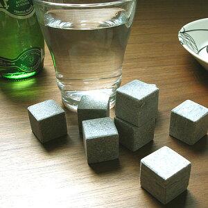 石のアイスキューブ/ON THE ROCKSオンザロックス (石のアイスキューブ/ON THE ROCKS)