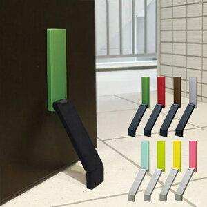 ■グッドデザイン賞DoorStop/ドアストッパー/シンプル/マグネット式/玄関【tidy/ティディ】ドア...