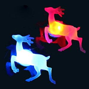 クリスマスイルミネーション/クリスマスプレゼント/雪の結晶/LEDイルミネーションLe Deer(ディ...