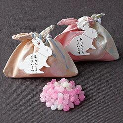 あづま袋(こんぺいとう) 内祝い 出産祝い 出産内祝い 結婚内祝い 結婚祝い 記念品 ギフト 景品 プレゼント
