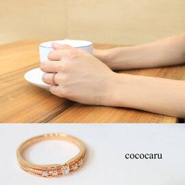 指輪シルバーsv925天然ダイヤモンド日本製