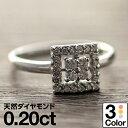ダイヤモンド リング k10 イエローゴールド/ホワイトゴールド/ピンクゴールド ファッションリング 天然...