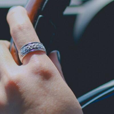普段使い リング  指輪 40代 プチプラアクセサリー シルバーリング