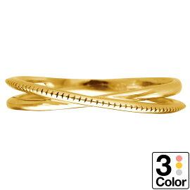 指輪K10ゴールドイエローゴールドピンクゴールドホワイトゴールド日本製