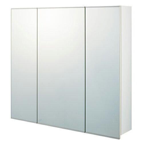 【2/1限定ポイント10倍】カクダイ KAKUDAI 三面鏡 207-553 洗面・手洗【楽天カード&エントリー必須です】