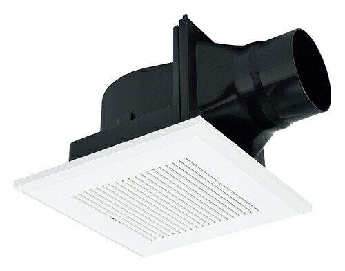 あす楽三菱換気扇VD-10ZC12-Cダクト用換気扇天井埋込形(ACモーター搭載)浴室・トイレ・洗面所用プラスチックボディ(旧品