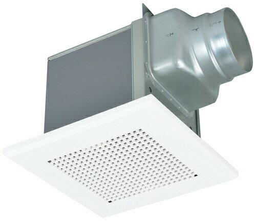 三菱換気扇VD-10ZJ12ダクト用換気扇天井埋込形(ACモーター搭載)浴室・トイレ・洗面所用金属ボディ(旧品番:VD-10ZJ
