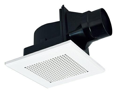 三菱換気扇VD-10ZLCU12-Sダクト用換気扇天井埋込形(ACモーター搭載)浴室・トイレ・洗面所用プラスチックボディ(旧品番