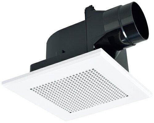 あす楽・在庫あり 三菱換気扇VD-13ZC12ダクト用換気扇天井埋込形(ACモーター搭載)浴室・トイレ・洗面所用プラスチックボ