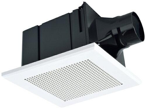 三菱換気扇VD-15ZLPC12-Sダクト用換気扇天井埋込形(ACモーター搭載)浴室・トイレ・洗面所用プラスチックボディ(旧品番