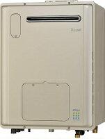 リンナイガス給湯暖房用熱源機24号【RVD-E2401AW2-1】【RVDE2401AW2-1】ecoジョーズフルオート浴槽隣接設置タイプ屋外据置型給湯器