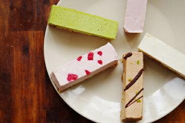 スイーツ・お菓子/CocoChouChou/【10本セット】冷たいビーガンローケーキ※卵・バター・乳・小麦・白砂糖不使用