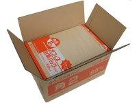 ツバメ工業/テープ付クラフト封筒角285g/m2500枚/K85-K2T