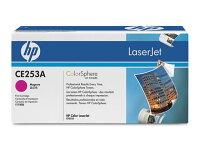 HP/プリントカートリッジCE253Aマゼンタ/CE253A