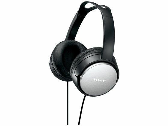 オーディオ, ヘッドホン・イヤホン  MDR-XD150 B