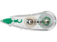 トンボ鉛筆/修正テープモノCC44.2mm×6m/CT-CC4