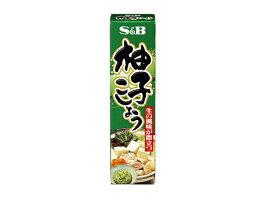 エスビー食品/柚子こしょう40g